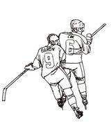 Imprimer le dessin en couleurs : Sports, numéro 477798