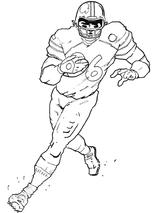 Imprimer le coloriage : Sports, numéro 494959