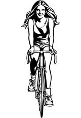 Imprimer le dessin en couleurs : Sports, numéro 500128