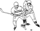 Imprimer le coloriage : Sports, numéro 514230