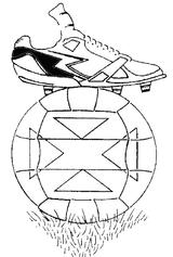 Imprimer le coloriage : Sports, numéro 574970