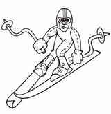 Imprimer le dessin en couleurs : Sports, numéro 671100