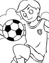 Imprimer le coloriage : Sports, numéro 678539