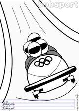 Imprimer le dessin en couleurs : Sports, numéro 689694