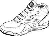 Imprimer le coloriage : Basketball, numéro 557065b6