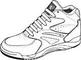 Imprimer le coloriage : Basketball, numéro 7d2879e6