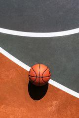 Imprimer le dessin en couleurs : Basketball, numéro 94975be7