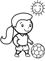 Imprimer le coloriage : Football, numéro 459868