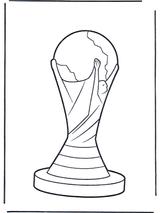 Imprimer le dessin en couleurs : Football, numéro 464597