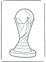 imprimer le dessin en couleurs sports football numro 464597