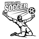 Imprimer le coloriage : Football, numéro 469821