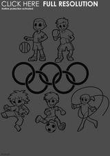 Imprimer le dessin en couleurs : Tennis, numéro 464775