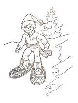 Imprimer le dessin en couleurs : Tennis, numéro 477872