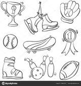 Imprimer le coloriage : Tennis, numéro d42b2124
