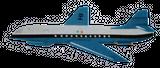 Imprimer le dessin en couleurs : Avion, numéro 367797