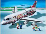 Imprimer le dessin en couleurs : Avion, numéro 502415