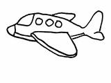 Imprimer le coloriage : Avion, numéro 7285