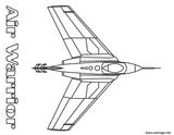 Imprimer le coloriage : Avion, numéro c5e7b472