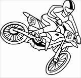 Imprimer le coloriage : Moto, numéro 4b0e6fb8