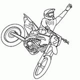 Imprimer le coloriage : Moto, numéro 5411