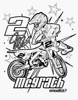 Imprimer le coloriage : Ducati, numéro 8b54bc63