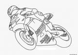 Imprimer le coloriage : Ducati, numéro c4d5bcb9