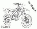 Imprimer le coloriage : Kawasaki, numéro 53c54f3d