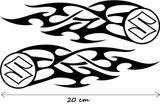 Imprimer le coloriage : Suzuki, numéro 297678