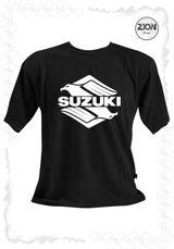Imprimer le coloriage : Suzuki, numéro 504884
