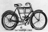 Imprimer le coloriage : Triumph, numéro 237499