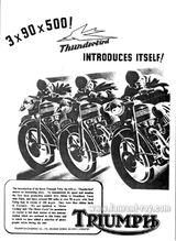Imprimer le coloriage : Triumph, numéro 237517