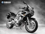 Imprimer le coloriage : Yamaha, numéro 237784