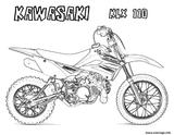Imprimer le coloriage : Yamaha, numéro 4914ca5