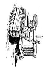 Coloriages imprimer v hicules tracteur page 14 - Tracteur tom avion ...