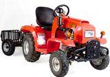Imprimer le dessin en couleurs : Tracteur, numéro 1ce70c93