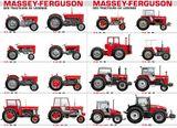 Imprimer le dessin en couleurs : Tracteur, numéro 252605