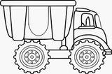 Imprimer le coloriage : Tracteur, numéro 2ba25324