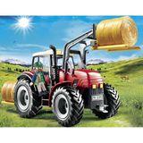 Imprimer le dessin en couleurs : Tracteur, numéro 3fa68e53