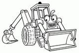Imprimer le coloriage : Tracteur, numéro 3fcc3baa