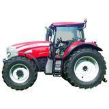 Imprimer le dessin en couleurs : Tracteur, numéro 405373