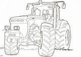 Imprimer le coloriage : Tracteur, numéro 55d22913
