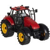 Imprimer le dessin en couleurs : Tracteur, numéro 580437b2