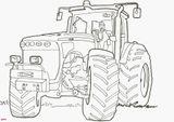 Imprimer le coloriage : Tracteur, numéro 59ab4a85