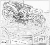 Imprimer le coloriage : Tracteur, numéro 61884