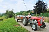 Imprimer le dessin en couleurs : Tracteur, numéro 669a4baf