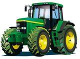 Imprimer le dessin en couleurs : Tracteur, numéro 70286