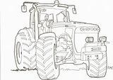 Imprimer le coloriage : Tracteur, numéro 86912618
