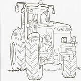 Imprimer le coloriage : Tracteur, numéro 969d10d1