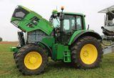 Imprimer le dessin en couleurs : Tracteur, numéro d2b5b30c