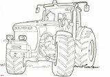 Imprimer le coloriage : Tracteur, numéro e683fe30